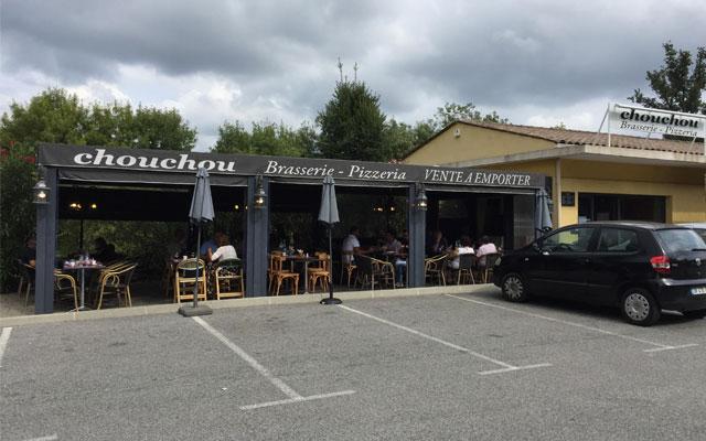 Pizzeria Chouchou à Opio (06650)