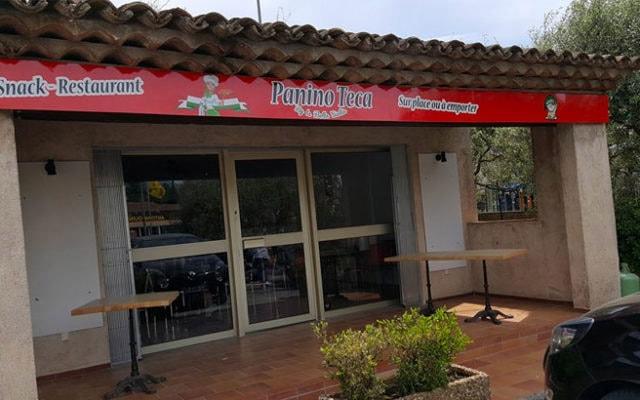 Pizzeria La Bella Sicilia (Pizza Boy's) à Plascassier (06130)