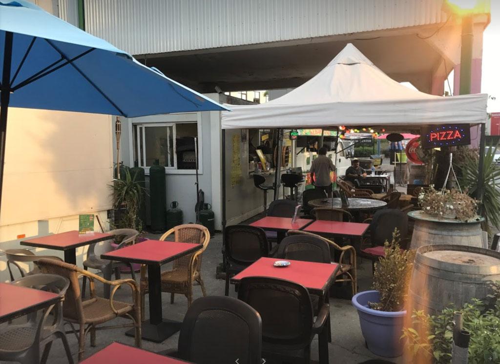 Pizza Nels à Villeneuve-Loubet (06270)