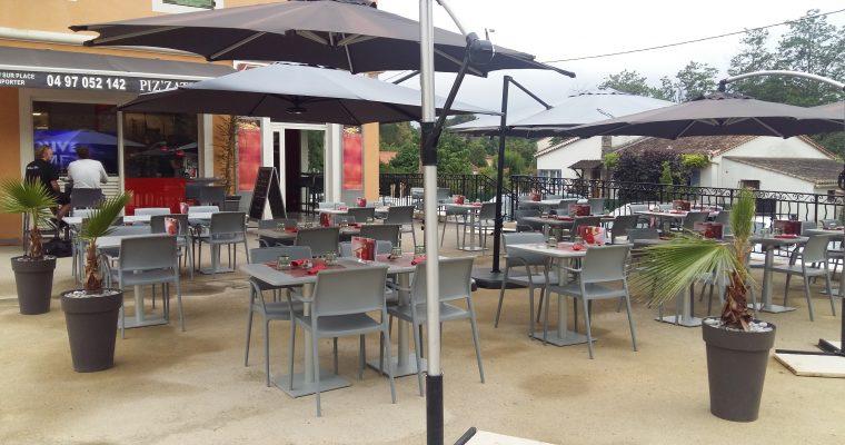 Pizzaroc à Roquefort-les-Pins (06330)