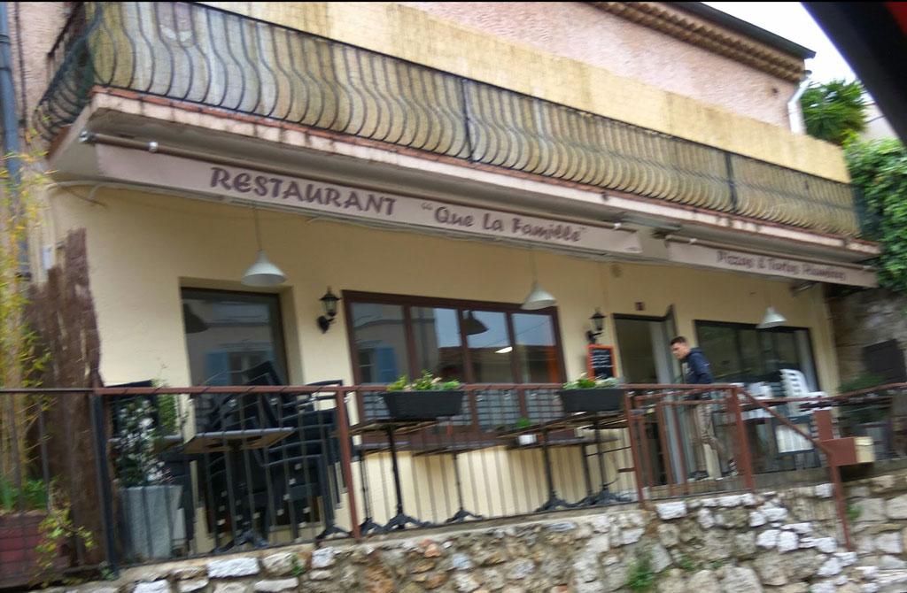 Que la famille à Tourrettes-sur-Loup (06140)
