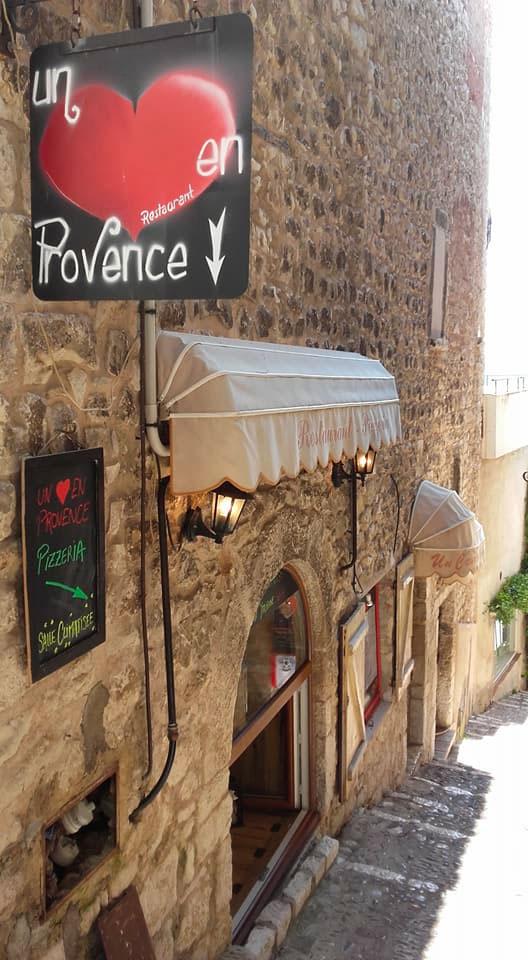 Un Coeur en Provence à Saint-Paul-de-Vence (06570)